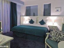 Hotel Piscu Mare, Simfonia Boutique Hotel & Étterem