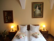 Guesthouse Piscu Pietrei, Gothic House