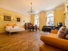 Accommodation Corund, Republicii's Vintage Suite Apartment