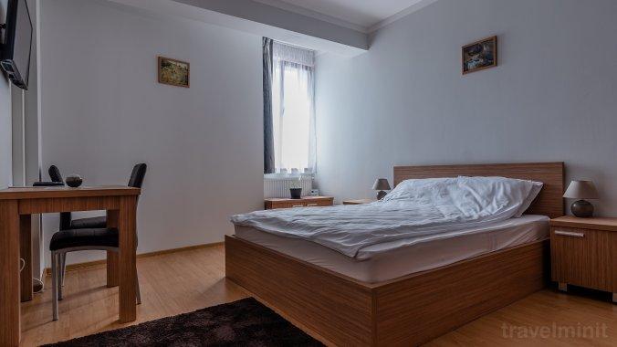 Elis Residence Apartmanok Kolozsvár