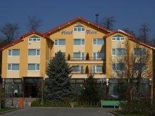 Apartament Cârstovani, Hotel Flora