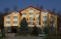 Hotel Vaskapu - szoros közelében, Flora Hotel