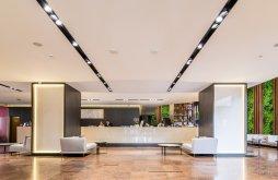 Hotel Jászvásár Nemzetközi Repülőtér közelében, Unirea Hotel & Spa
