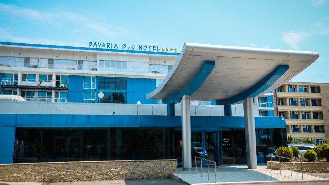 Bavaria Blu Hotel Mamaia
