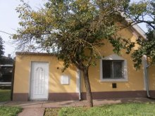 Apartament Tiszavárkony, Casa de oaspeți Kertész