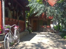 Guesthouse Budapest, Guesthouse of Mende