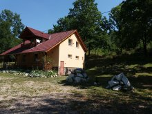 Accommodation Minele Lueta, Bartos Chalets