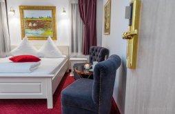 Hotel Afumați, Casa David Vila