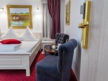 Hotel Pleșești, Casa David Villa