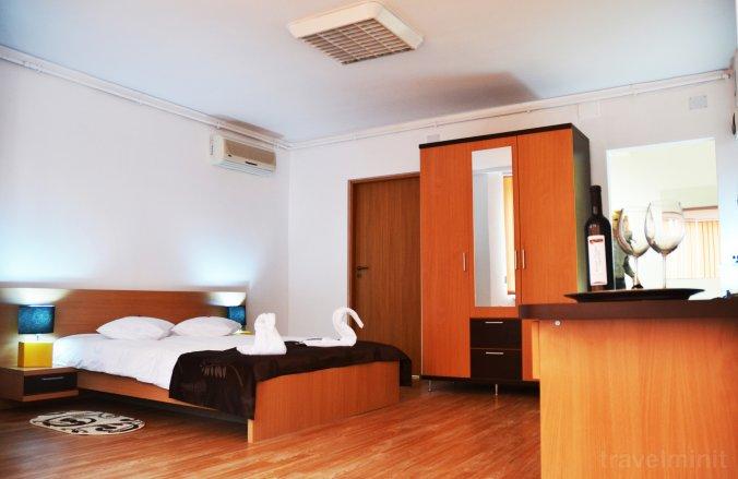 Aparthotel Zorilor Cluj-Napoca