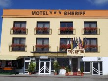 Hotel Moglănești, Motel Sheriff