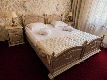 Cazare Brusturi, Hotel Brilliant Meses