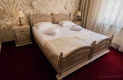 Hotel Kerestelek (Criștelec), Brilliant Meses Hotel