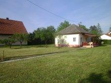 Accommodation Balatonfenyves, Vila Rózsika