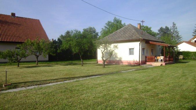 Vila Rózsika Balatonmáriafürdő