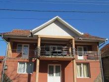Panzió Magyarremete (Remetea), Sergillio House