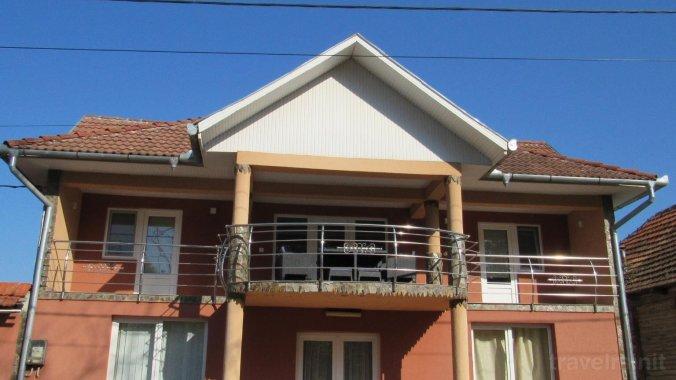 SergillioHouse Chișcău