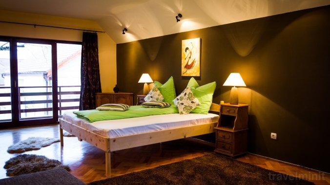 Townhouse 36 Villa Sibiu