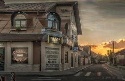 Motel Arșița, Buti Motel