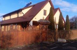 Cazare aproape de Băile Suseni, Casa de oaspeți Ilyés