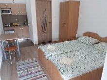 Accommodation Salty water pool Praid, Kacsó Apartment
