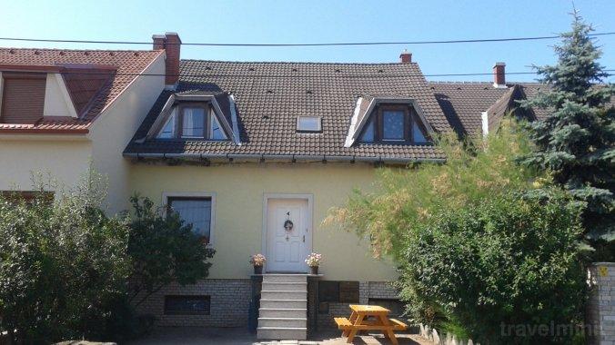 Alpokalja Guesthouse Sopron