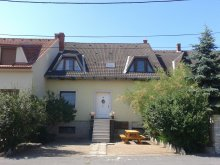 Apartament Fertőrákos, Pensiunea Alpokalja