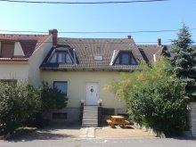 Apartament județul Győr-Moson-Sopron, Pensiunea Alpokalja