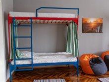 Hostel Nădălbești, Foxinn Hostel