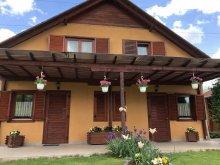 Apartament județul Mureş, Casa de oaspeți Hanga