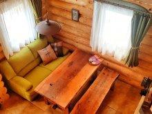 Accommodation Piatra Neamț Ski Slope, Căsuța din Pădure Kulcsosház