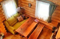 Cabană Satu Nou (Sirețel), Căsuța din Pădure