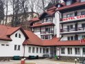 Accommodation Sinaia Cristal Hotel