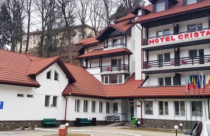 Cristal Hotel Sinaia