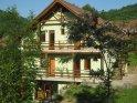 Accommodation Praid Rózsakert Guesthouse