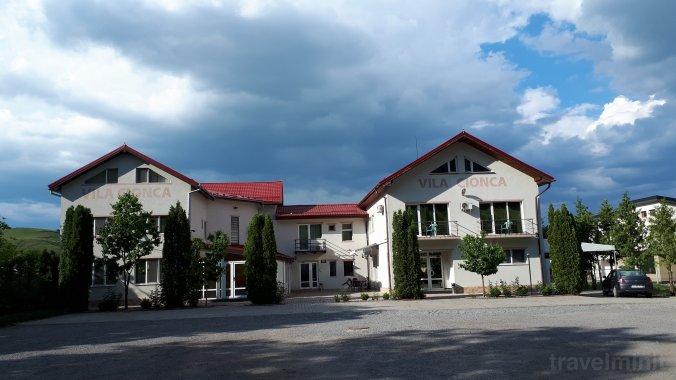 Cionca Guesthouse Gilău