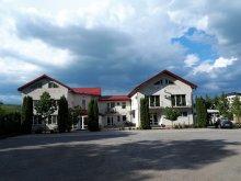 Package Acâș Baths, Cionca Guesthouse