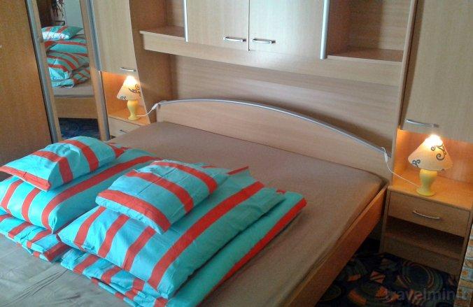 Apartmentele Comfortabile Rozália Keszthely