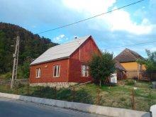Casă de oaspeți Satu Nou (Ocland), Casa de oaspeți Rózsa