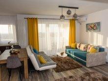 Apartament Băile Mădăraș, Stylish Stay - Open Space