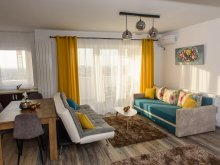 Apartament Munţii Bihorului, Stylish Stay - Open Space