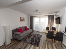 Accommodation Mădăraș Bath, Stylish Stay - Up View Apartment