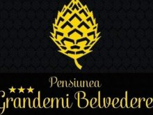 Pachet de Paști Cheile Bicazului, Pensiunea GrandEmi Belvedere