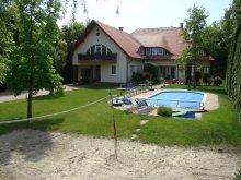 Accommodation Lake Balaton, Künszler Apartment