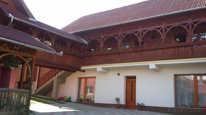 Casa Éva Lupeni