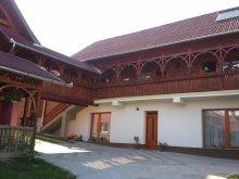 Cazare Bisericani, Casa de vacanță Éva