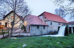 Accommodation Chirpăr, Moara de Piatră Guesthouse