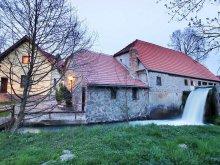 Accommodation Sibiu county, Moara de Piatră Guesthouse