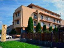 Apartament Chișoda, Hotel Oxford Inns&Suites