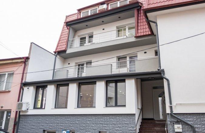 Casa Gabriela București